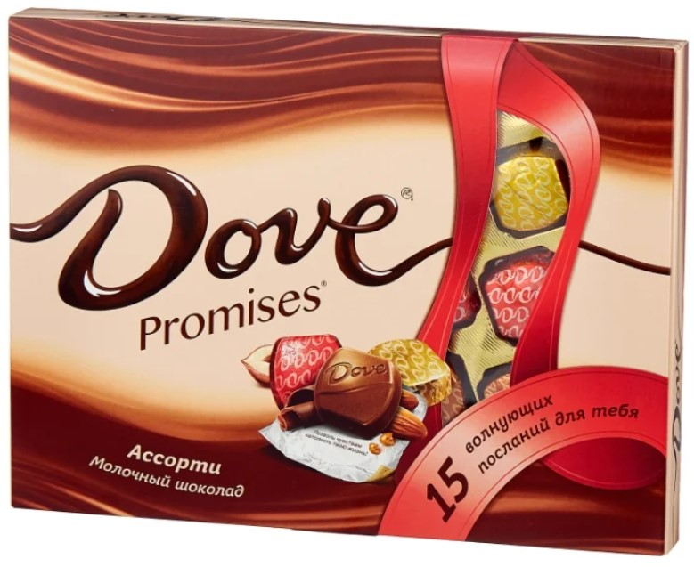 «Dove Promises»