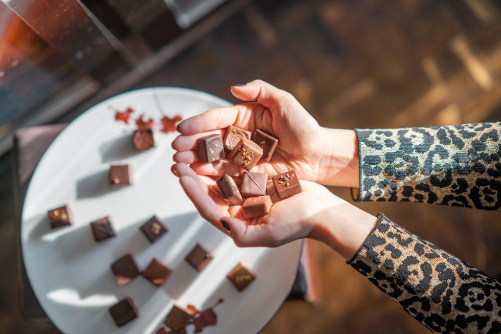 Какой шоколад выбрать