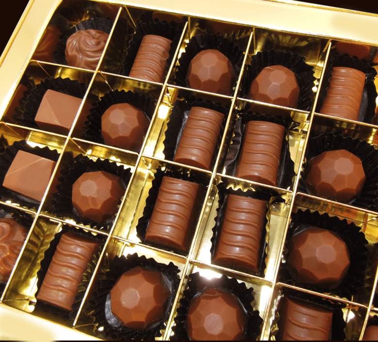 Le Chocolate Box
