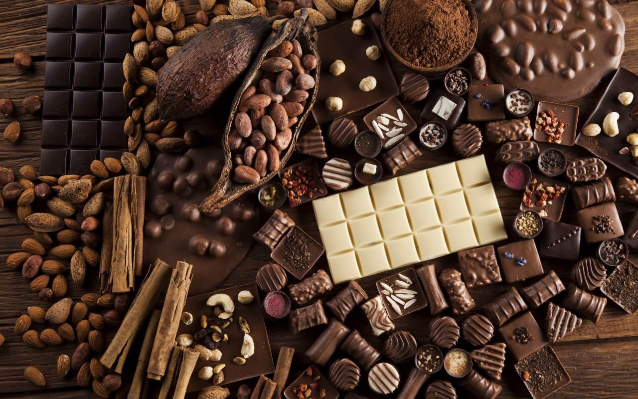 шоколад под запрет