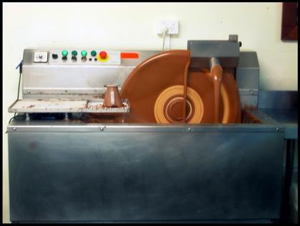 аппараты для растопки шоколада