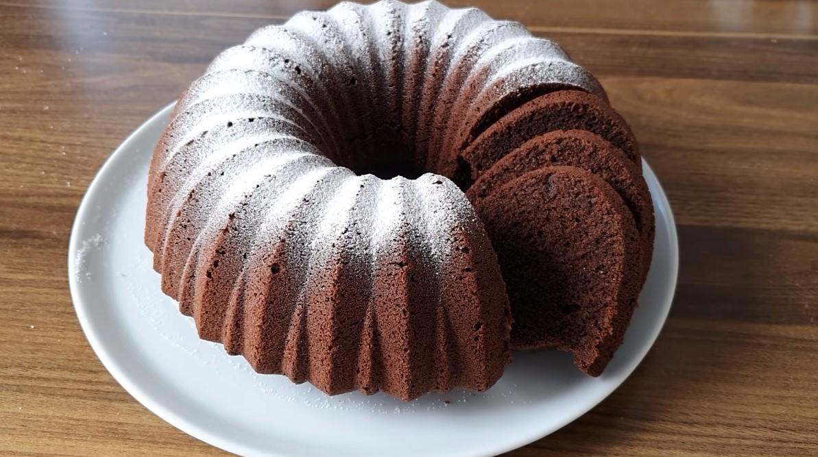 Простые рецепты шоколадных кексов в силиконовых формочках