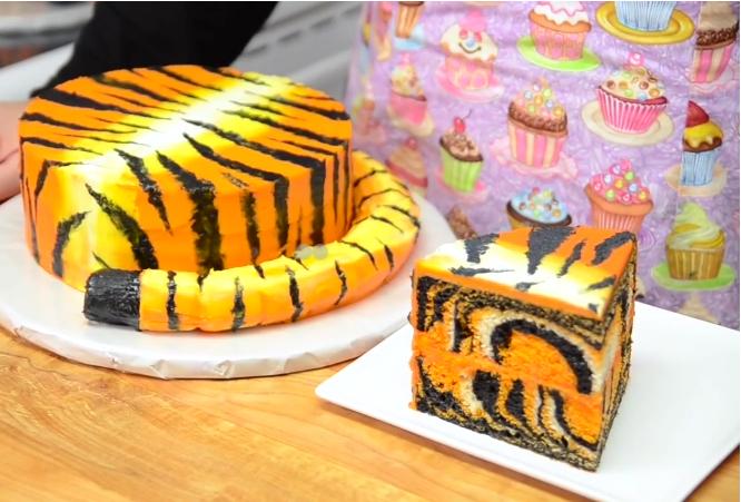 Рецепты простых и вкусных тортов на Новый год 2022